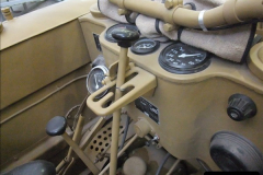 2013-05-16 The Tank Museum at Bovington, Wareham, Dorset.  (107)107