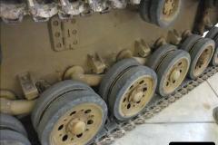 2013-05-16 The Tank Museum at Bovington, Wareham, Dorset.  (111)111
