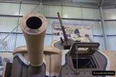 2013-05-16 The Tank Museum at Bovington, Wareham, Dorset.  (116)116