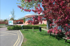 2013-05-16 The Tank Museum at Bovington, Wareham, Dorset.  (12)012