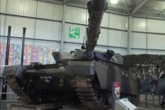 2013-05-16 The Tank Museum at Bovington, Wareham, Dorset.  (142)142