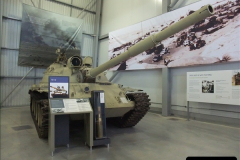 2013-05-16 The Tank Museum at Bovington, Wareham, Dorset.  (154)154