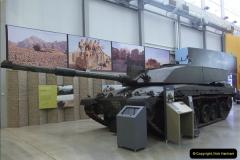 2013-05-16 The Tank Museum at Bovington, Wareham, Dorset.  (161)161