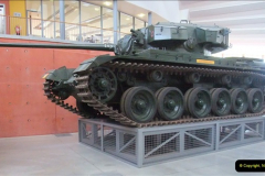 2013-05-16 The Tank Museum at Bovington, Wareham, Dorset.  (179)179