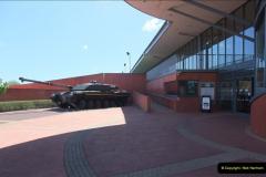 2013-05-16 The Tank Museum at Bovington, Wareham, Dorset.  (18)018