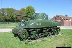 2013-05-16 The Tank Museum at Bovington, Wareham, Dorset.  (2)002