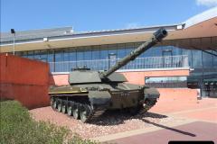 2013-05-16 The Tank Museum at Bovington, Wareham, Dorset.  (21)021