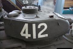 2013-05-16 The Tank Museum at Bovington, Wareham, Dorset.  (212)212