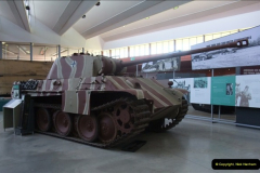 2013-05-16 The Tank Museum at Bovington, Wareham, Dorset.  (213)213