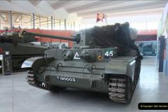 2013-05-16 The Tank Museum at Bovington, Wareham, Dorset.  (216)216