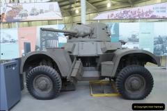 2013-05-16 The Tank Museum at Bovington, Wareham, Dorset.  (218)218
