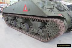 2013-05-16 The Tank Museum at Bovington, Wareham, Dorset.  (222)222
