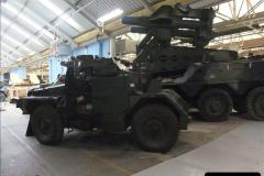 2013-05-16 The Tank Museum at Bovington, Wareham, Dorset.  (240)240