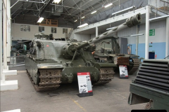 2013-05-16 The Tank Museum at Bovington, Wareham, Dorset.  (249)249