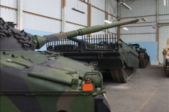 2013-05-16 The Tank Museum at Bovington, Wareham, Dorset.  (262)262