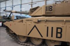 2013-05-16 The Tank Museum at Bovington, Wareham, Dorset.  (270)270