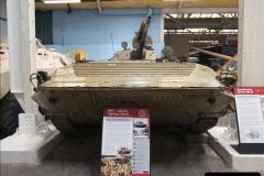2013-05-16 The Tank Museum at Bovington, Wareham, Dorset.  (271)271