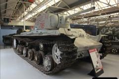 2013-05-16 The Tank Museum at Bovington, Wareham, Dorset.  (284)284