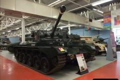 2013-05-16 The Tank Museum at Bovington, Wareham, Dorset.  (295)295