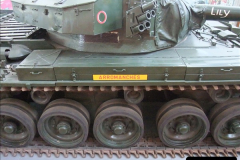 2013-05-16 The Tank Museum at Bovington, Wareham, Dorset.  (31)031