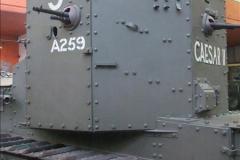 2013-05-16 The Tank Museum at Bovington, Wareham, Dorset.  (39)039