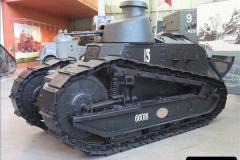 2013-05-16 The Tank Museum at Bovington, Wareham, Dorset.  (40)040
