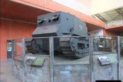 2013-05-16 The Tank Museum at Bovington, Wareham, Dorset.  (43)043