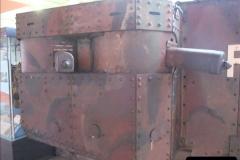 2013-05-16 The Tank Museum at Bovington, Wareham, Dorset.  (45)045