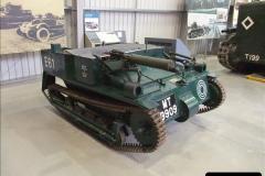 2013-05-16 The Tank Museum at Bovington, Wareham, Dorset.  (54)054