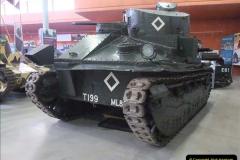2013-05-16 The Tank Museum at Bovington, Wareham, Dorset.  (60)060