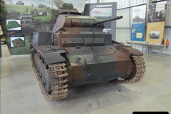 2013-05-16 The Tank Museum at Bovington, Wareham, Dorset.  (68)068