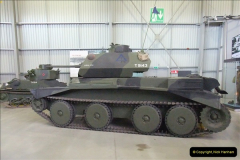 2013-05-16 The Tank Museum at Bovington, Wareham, Dorset.  (76)076