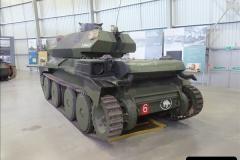 2013-05-16 The Tank Museum at Bovington, Wareham, Dorset.  (77)077