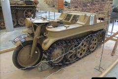 2013-05-16 The Tank Museum at Bovington, Wareham, Dorset.  (99)099
