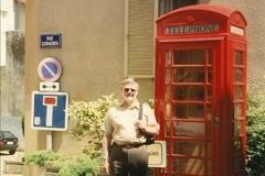Telephone Boxes UK 1