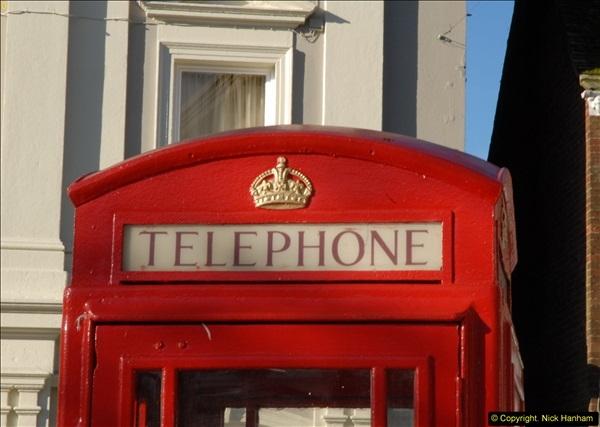 2013-11-10 Wimborne, Dorset.  (4)30