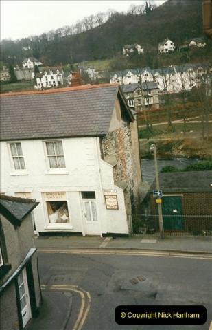 2000-03-09 Llangollen, North Wales.  (2)002