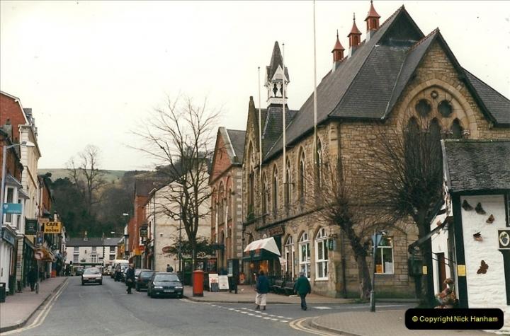 2000-03-09 Llangollen, North Wales.  (5)005