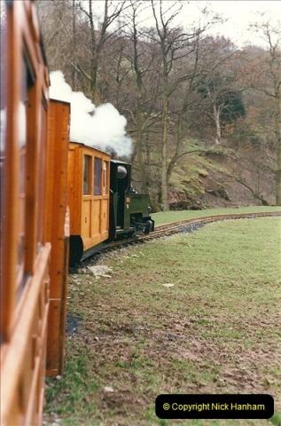 2000-03-10 Rhiw Valley Railway, North Wales.  (12)018