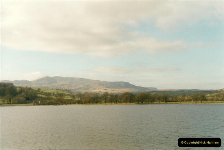 2000-03-11 Bala Lake Railway, North Wales.  (14)078