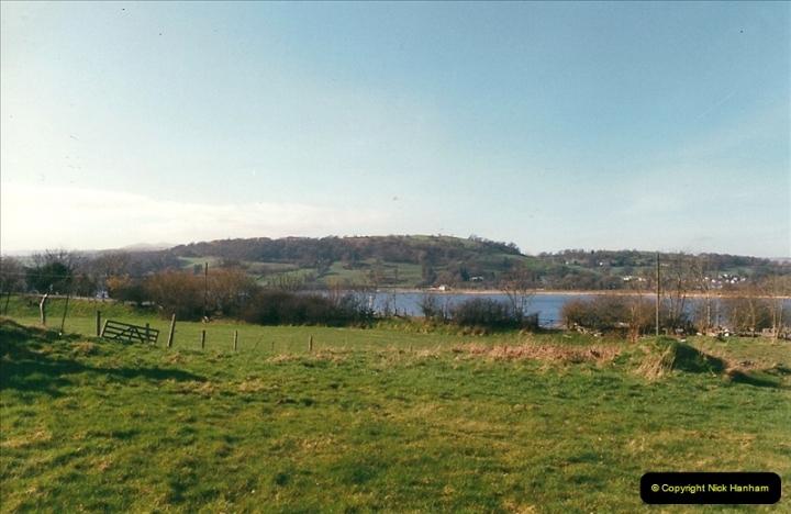 2000-03-11 Bala Lake Railway, North Wales.  (5)069