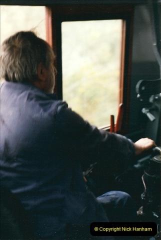 2000-03-11 Llangollen Railway, North Wales.  (24)103
