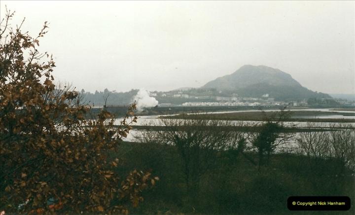 2000-03-12 Ffestinog Railway, North Wales.  (29)164