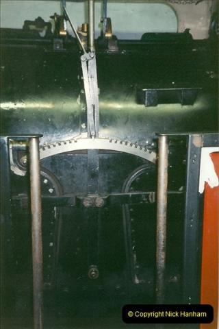2000-03-12 Ffestinog Railway, North Wales.  (38)173