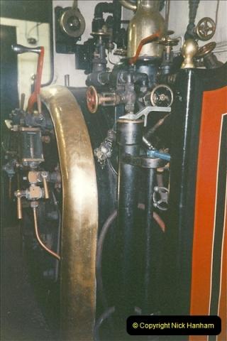 2000-03-12 Ffestinog Railway, North Wales.  (41)176