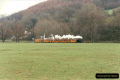 2000-03-10 Rhiw Valley Railway, North Wales.  (19)025