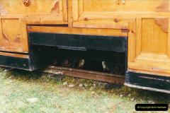 2000-03-10 Rhiw Valley Railway, North Wales.  (21)027