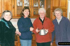 2000-03-10 Rhiw Valley Railway, North Wales.  (22)028