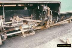 2000-03-10 Welshpool & Llanfair Railway, North Wales.  (10)038