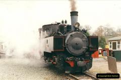 2000-03-10 Welshpool & Llanfair Railway, North Wales.  (1)029